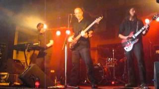 Video Bloodstained + Rinascimento Gotico (live @ Marty's, ČB)