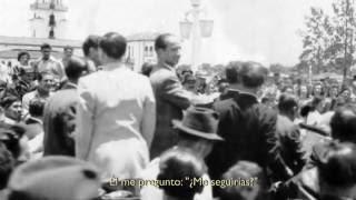 Primera Dama de la Revolución - Teaser #3 (Spanish)