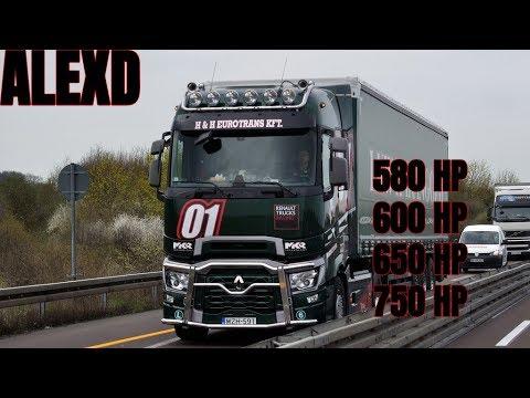 ALEXD Renault Range T New Engine 580-750HP v1.0