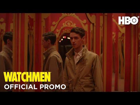 Watchmen: Episode 5 Promo | HBO
