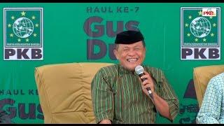 Video Manaqib Gus Dur Oleh Pelawak Mohamad Syakirun alias Kirun MP3, 3GP, MP4, WEBM, AVI, FLV November 2017