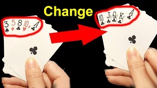Hi! In this video i will show you the easy way to impress your friends with cards. Enjoy!!!- Subscribe our channel here: https://goo.gl/jA2ViV- Other Magic Tricks: https://goo.gl/AwMyMr- Fanpage: https://goo.gl/zR6dcd-------------------------------------------------------------------------------MUSIC:Janji - Heroes Tonight (feat. Johnning) [NCS Release]Video link from NSC : https://www.youtube.com/watch?v=3nQNiWdeH2Q▽ Connect with NCSFacebook http://facebook.com/NoCopyrightSoundsTwitch http://twitch.tv/nocopyrightsoundsTwitter http://twitter.com/NCSoundsSpotify http://spoti.fi/NCSSoundCloud http://soundcloud.com/nocopyrightsoundsGoo+ http://google.com/+nocopyrightsoundsInstagram http://instagram.com/nocopyrightsounds_▽ Follow JanjiSoundCloud https://soundcloud.com/janjimusicFacebook https://www.facebook.com/JanjimusicTwitter https://twitter.com/JanjiMusicYouTube https://www.youtube.com/user/JanjimusicInstagram https://instagram.com/janji/▽ Follow Johnning (vocalist)SoundCloud https://soundcloud.com/johnningFacebook https://www.facebook.com/JohnningOffi...