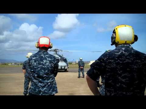 Marine Corps Base Hawaii pilots...