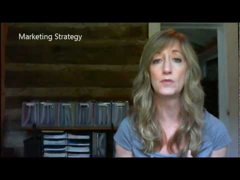 Startup Business Plan – Marketing Strategy Section