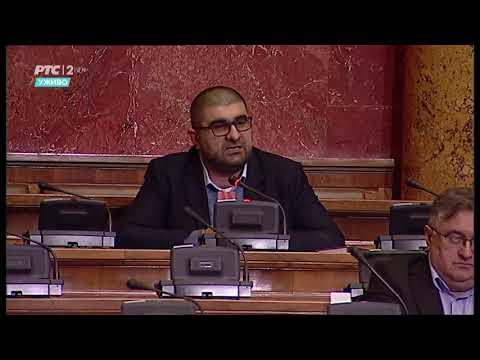 Dr. Fehratović o zamjerkama na rad REM-a