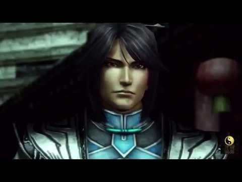 Dynasty Warriors 8 - Jin - Music Video - Skillet - Never Surrender