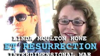 ET RESURRECTION ANUNNAKI & INTERDIMENSIONAL WAR
