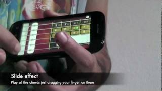 Guitar - Virtual Guitar Pro YouTube video