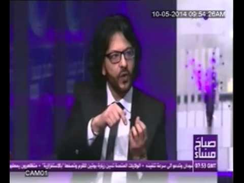 دكتور أحمد مازن يتحدث عن أحدث الوسائل للحفاظ على نضارة البشرة