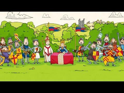 The Story of Magna Carta (видео)