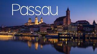 Passau Germany  City pictures : Visiting Passau, Germany