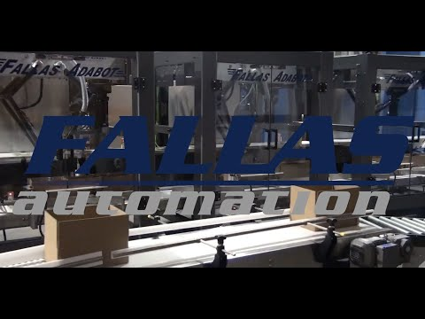 Fallas Automation Offers Varie
