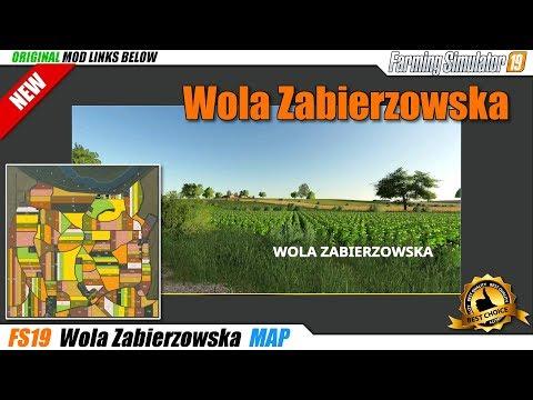 Wola Zabierzowska v1.0.0.0