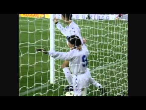 Michael Laudrup… The Ultimate Passing Compilation