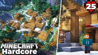 Minecraft 1.16 Hardcore Survival : World tour and Download