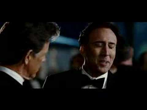 "National Treasure Book of Secrets clip ""Crashing the ..."