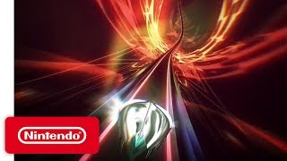 Thumper is rhythm violence: classic rhythm-action, blistering speed, and brutal physicality. You are a space beetle. Brave the hellish void and confront your nemesis: a maniacal giant head.Learn more about Thumper! https://thumpergame.com/ #NintendoSwitch #ThumperSubscribe for more Nintendo fun! https://goo.gl/09xFdPVisit Nintendo.com for all the latest! http://www.nintendo.com/Like Nintendo on Facebook: http://www.facebook.com/NintendoFollow us on Twitter: http://twitter.com/NintendoAmericaFollow us on Instagram: http://instagram.com/NintendoFollow us on Pinterest: http://pinterest.com/NintendoFollow us on Google+: http://google.com/+Nintendo
