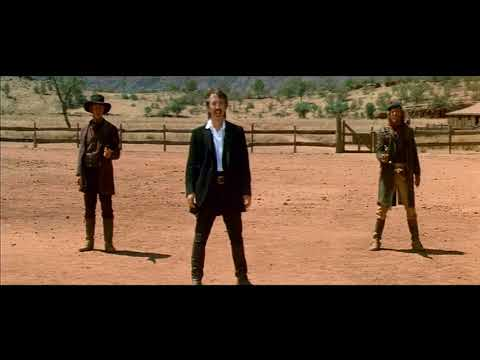 Quigley Down Under Sam Colt quote