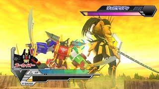Sieu Nhan Game Play  Siêu Robot của siêu nhân hải tặc xuất trận+Link Subscribe: https://goo.gl/GfK6gU+Link Facebook : https://goo.gl/HBZKe7+Link video : https://youtu.be/9zY2Bn0FSZ8Theo dõi chúng tôi +Link G+ : https://plus.google.com/+SieuNhanGamePlay+Link twiter : https://twitter.com/namphamhien1Thank you for watchingChúc các bạn có những phút giây thư giãn thật thoái mái