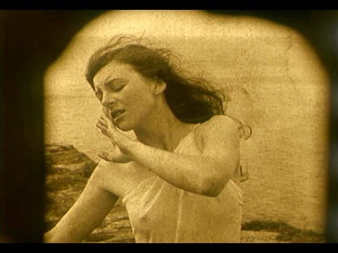 Nude Woman by Waterfall (1920) – extract