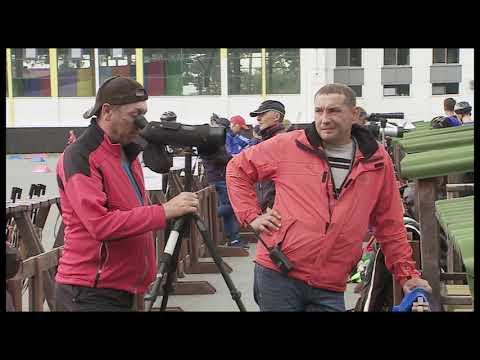 Кубок Тюменской области по летнему биатлону в Заводоуковске