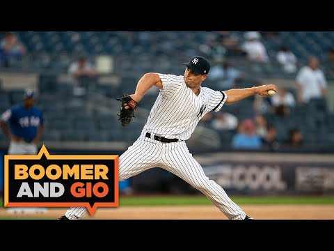 Video: Do the Yankees have what it takes to WIN the World Series? | Boomer & Gio