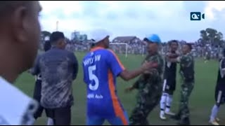 Video Ricuh, Gol Evan Dimas Bungkam Persiraja MP3, 3GP, MP4, WEBM, AVI, FLV Desember 2017