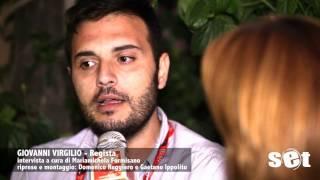 Incontri in terrazza - Giovanni Virgilio
