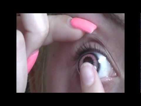 Contact Lenses Fail