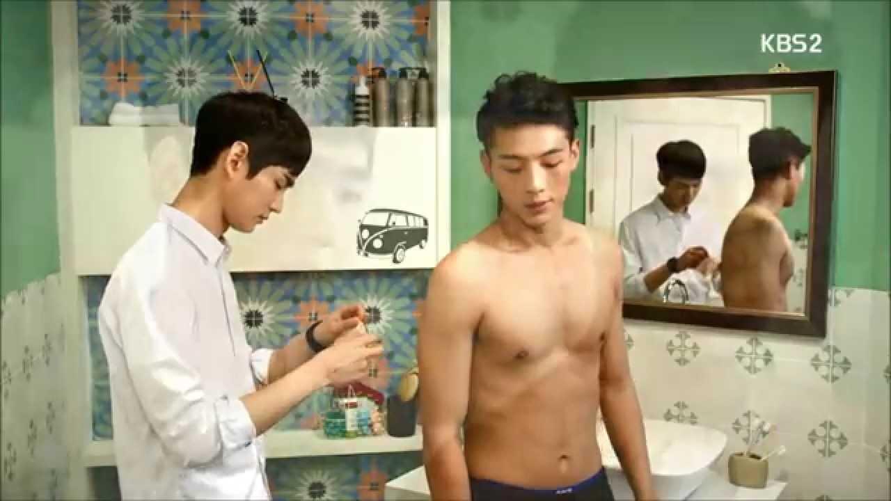 Seo Ha Joon Porn