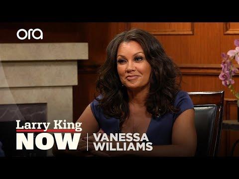 Vanessa Williams on 'Daytime Divas,' the Clintons, & grit