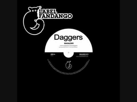 Daggers - Money