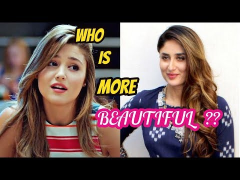 Video Kareena Kapoor VS Hande Erçel Actress 2018 || Which Is More Beautiful Woman download in MP3, 3GP, MP4, WEBM, AVI, FLV January 2017