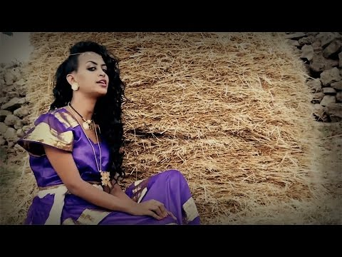 Kisanet Wintom - Malefya New Ethiopian Tigrigna Music Video 2015 on KEFET.COM