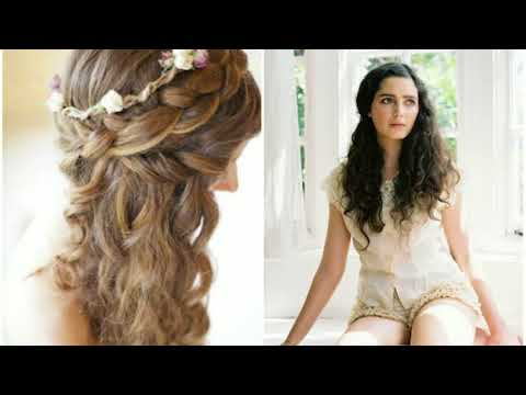 Curly hairstyles - hairstyles naturally curly hair