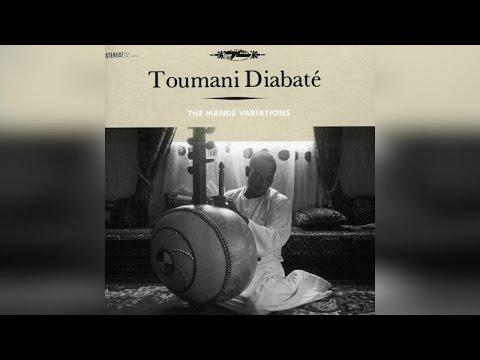 Toumani Diabaté - The Mande Variations (Full Album)