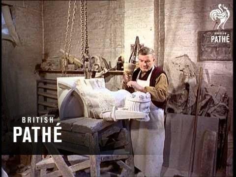 Gargoyle Makers (1966)
