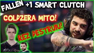 Download Video FALLEN CLUTCH RELOGIO+ COLDZERA CARREGOU mas NIP REZ DESTRUIU MP3 3GP MP4