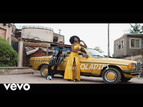 Bukunmi - See Wahala [Official Video] ft. Oladips