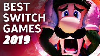 Best Nintendo Switch Games Of 2019 by GameSpot
