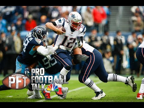 Video: Would Patriots be as dominant in another NFL division? I Pro Football Talk I NBC Sports