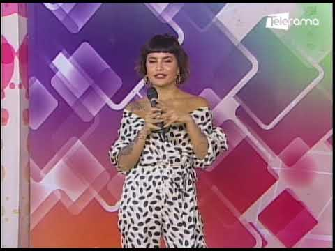 Martina La Peligrosa Cantante