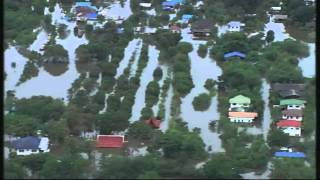 Thailand Floods Threaten Bangkok