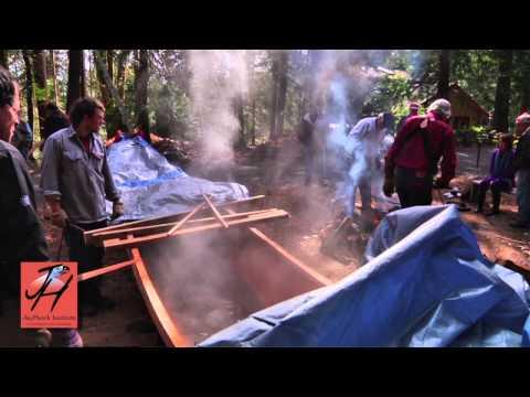 Spreading the Canoe