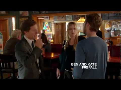 Ben and Kate Season 1 (Promo 2)