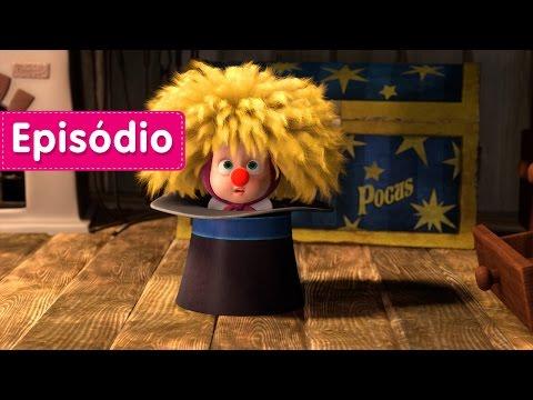 Imagens de feliz páscoa - Masha e o Urso - Sozinho em Casa (Episódio 21) Desenho animado novo 2016! HD