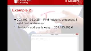 Lecture 2: Free Short Course - Cisco CCNA