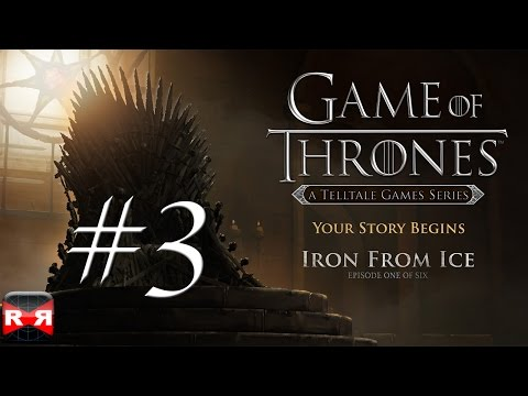 Game of Thrones : Episode 3 Android