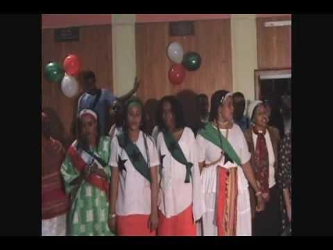 mahdi sheka somaliland:  somali oromo song