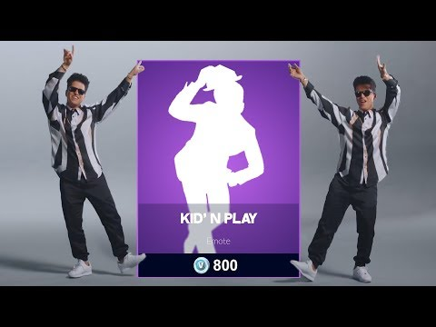 10 Emotes Coming To Fortnite Battle Royale (new Dance Moves) #4